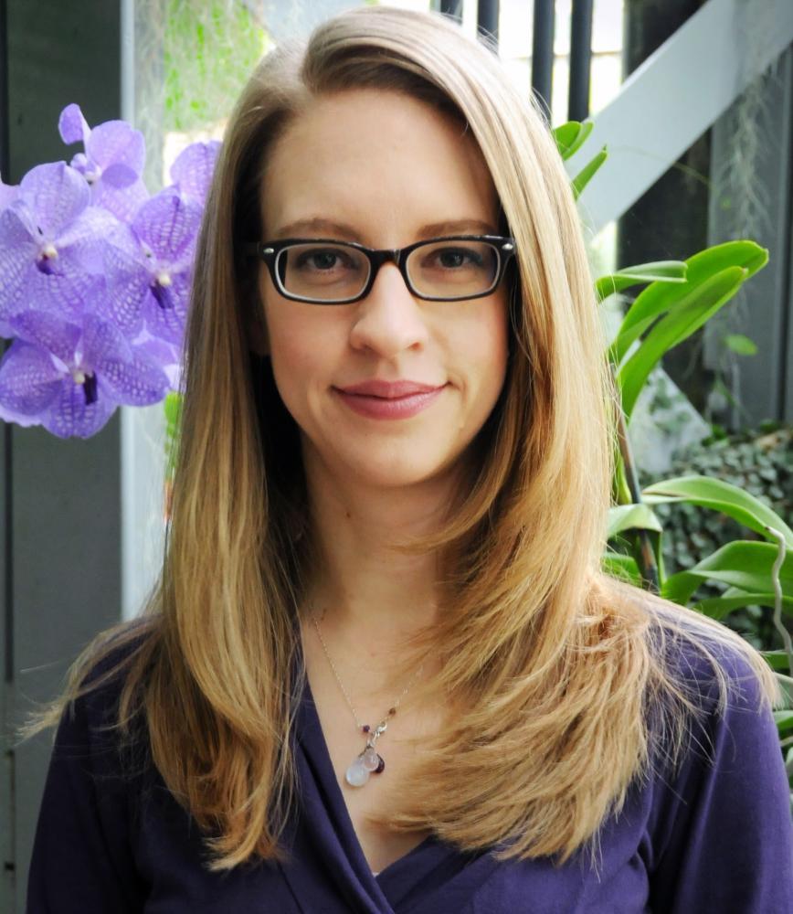 Kate Quinn Stewart, Licensed Acupuncturist, Washington, DC